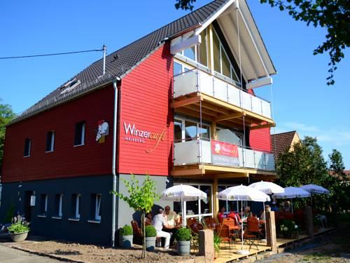 Winzercafe Neipperg Ferienwohnungen Cover Picture