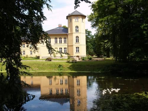 Landhaus Schloss Kölzow Cover Picture