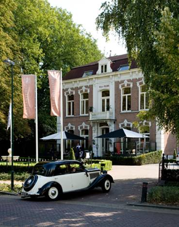 Villa Polder Cover Picture