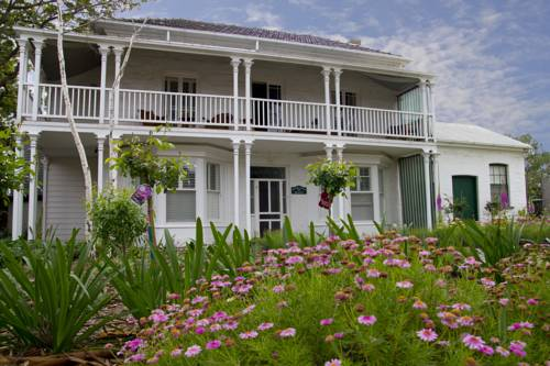 Willunga House Cover Picture