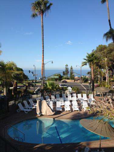 Laguna Beach Lodge Cover Picture
