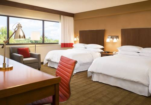 Four Points by Sheraton Cincinnati North/West Chester Cover Picture