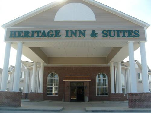 Heritage Inn and Suites Cover Picture