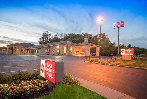 Best Western Plus North Canton Inn & Suites Cover Picture