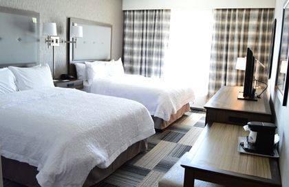 Hampton Inn & Suites - Toledo/Oregon Cover Picture