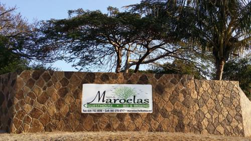Maroelas Guesthouse Cover Picture