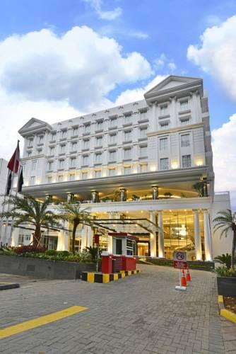 Grand Savero Hotel Bogor Cover Picture
