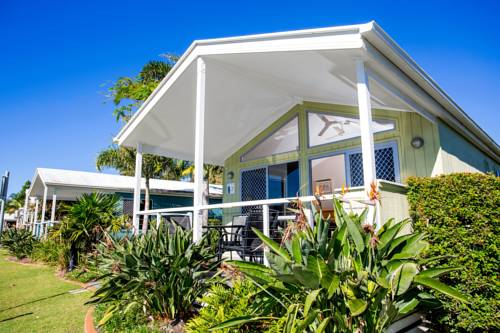 North Coast Holiday Parks Massey Greene Cover Picture