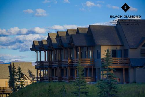 Saddle Ridge Townhomes / Black Diamond Vacation Rentals Cover Picture