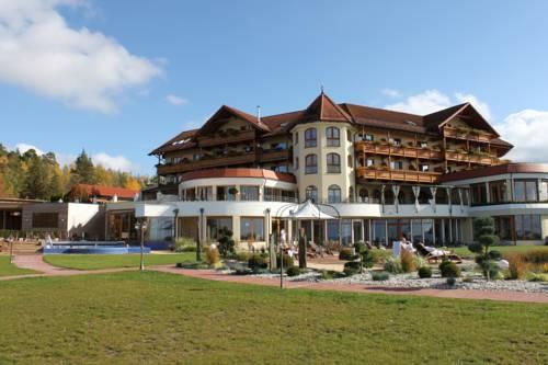 Landhotel Birkenhof Cover Picture