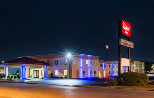 Red Roof Inn Chambersburg Cover Picture