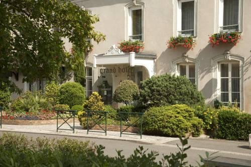 Grand Hôtel de Solesmes Cover Picture