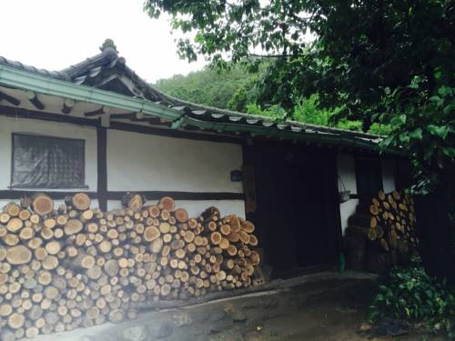 Hwajeong Hanok Bed and Breakfast Cover Picture