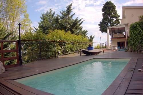 Villa Monte-Carlo Cover Picture