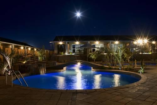 Arebbusch Travel Lodge Cover Picture