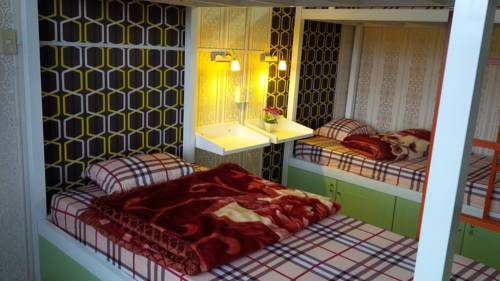 Dalat Moon Hostel Cover Picture