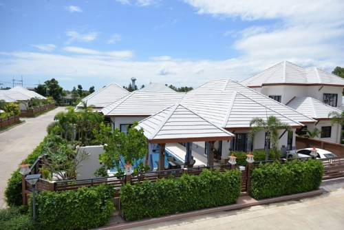 Dusit Pattaya Green Paradise Cover Picture