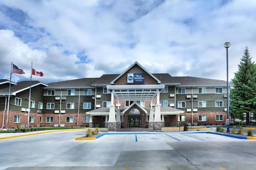 Best Western Harvest Inn & Suites Cover Picture