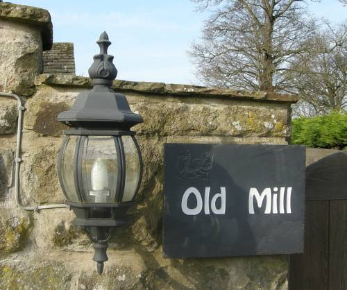 B & B at Old Mill Cover Picture