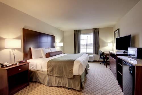 Cobblestone Inn & Suites Winterset Cover Picture