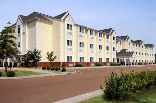 Microtel Inn & Suites by Wyndham Tunica Resorts Cover Picture