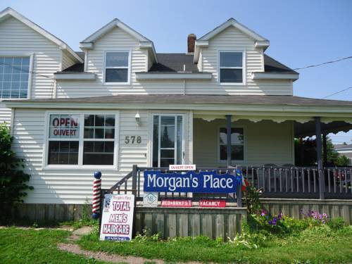 Morgan Place B&B Cover Picture