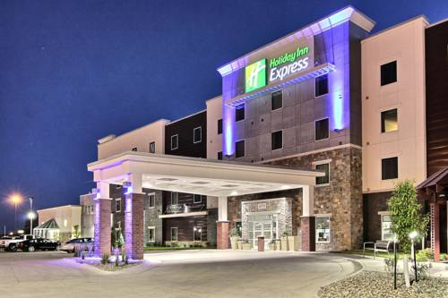 Holiday Inn Express Fargo SW I94 Cover Picture
