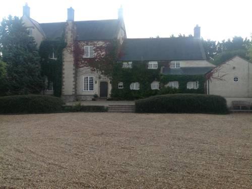 Park Farm House - Cannington Cover Picture
