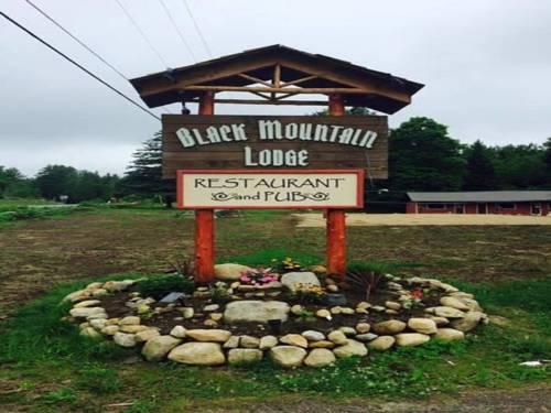 Black Mountain Lodge Cover Picture