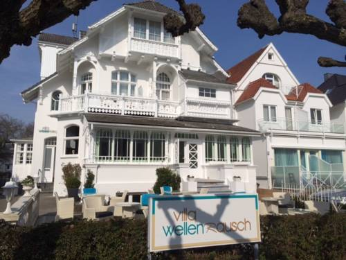 Villa WellenRausch - Adults Only Cover Picture