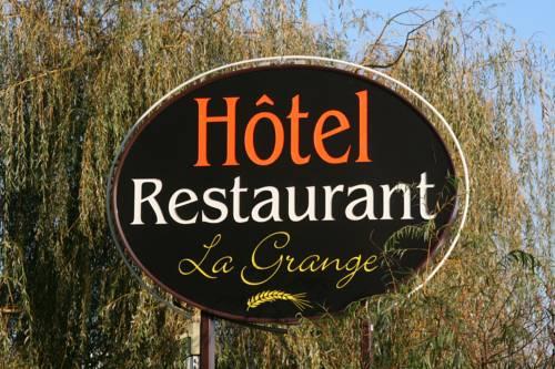 La Grange Cover Picture