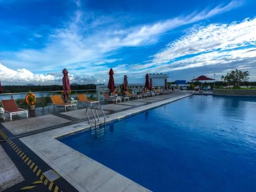 Village Resort Grand Lagoi Bintan Cover Picture