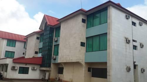 Owerri Hotel Plaza Cover Picture