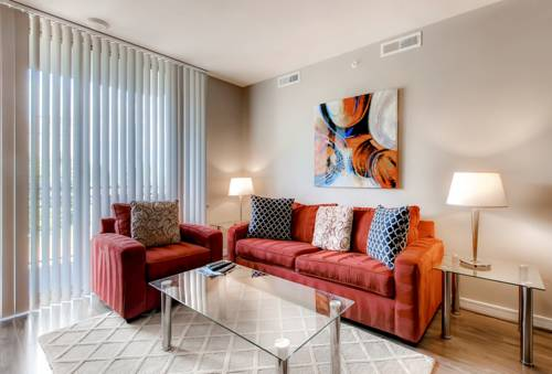 Global Luxury Suites at Stamford Town Center Cover Picture