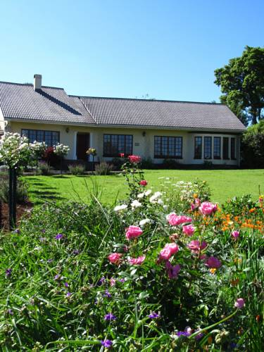 The Mount Grace Self Catering Cover Picture