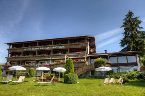 Panorama Hotel Kaserer Cover Picture