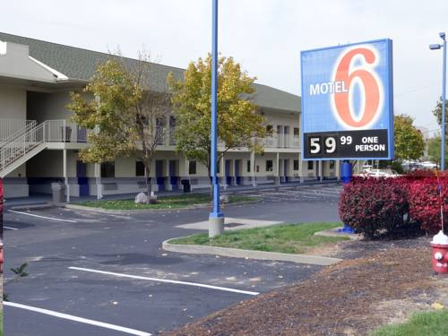 Motel 6 Pittsburgh Cranberry Cover Picture