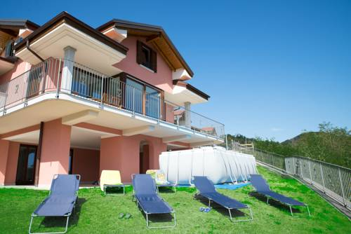 Villa Tulipano Cover Picture