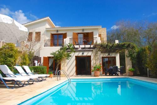 Villa Loukia - HG28 Cover Picture