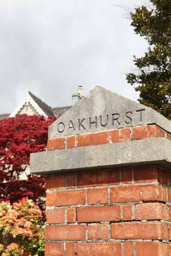 Oakhurst House B&B and Self Catering Cover Picture