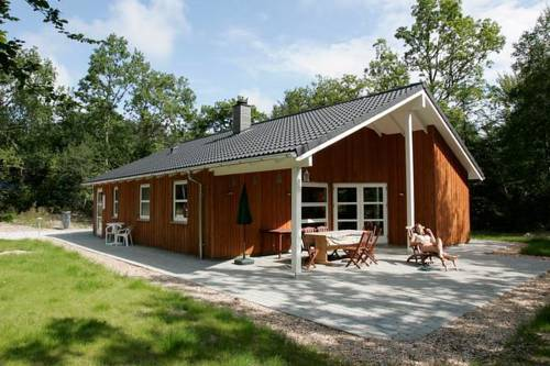 Three-Bedroom Holiday home in Hadsund 11 Cover Picture