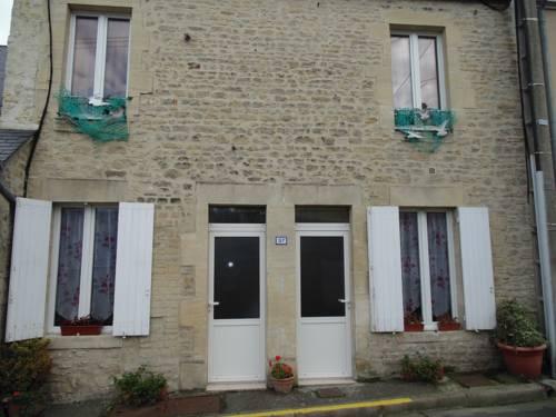Maison en Pierre Cover Picture