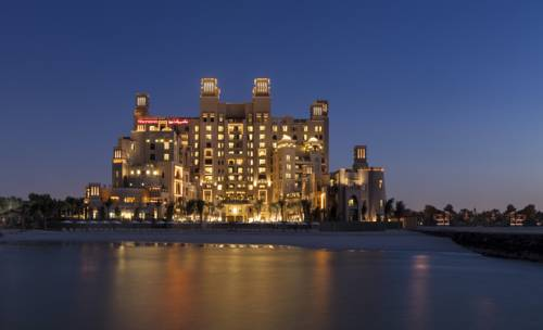 Sheraton Sharjah Beach Resort and Spa Cover Picture