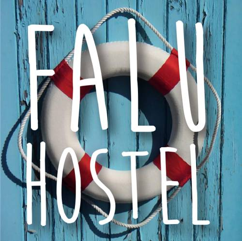 Faluhostel Cover Picture