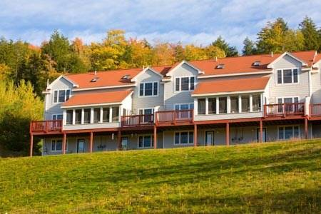 Mountain View Resort Cover Picture