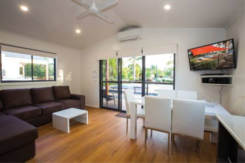 All Seasons Mildura Holiday Park Cover Picture