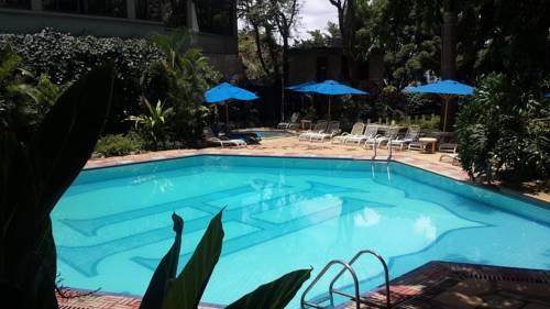 Impala Hotel Arusha Cover Picture