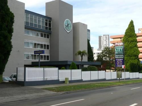 Parramatta City Motel Cover Picture