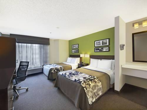 Red Lion Inn & Suites Fort Collins Cover Picture