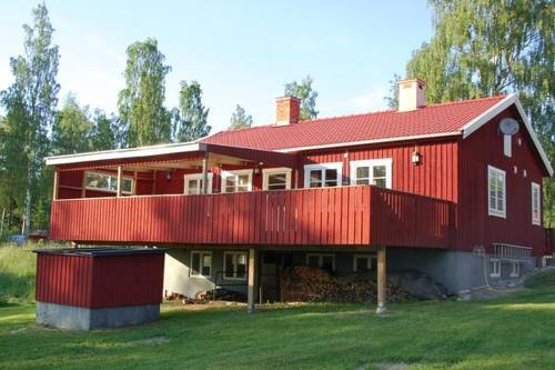 Two-Bedroom Holiday home in Söderbärke Cover Picture